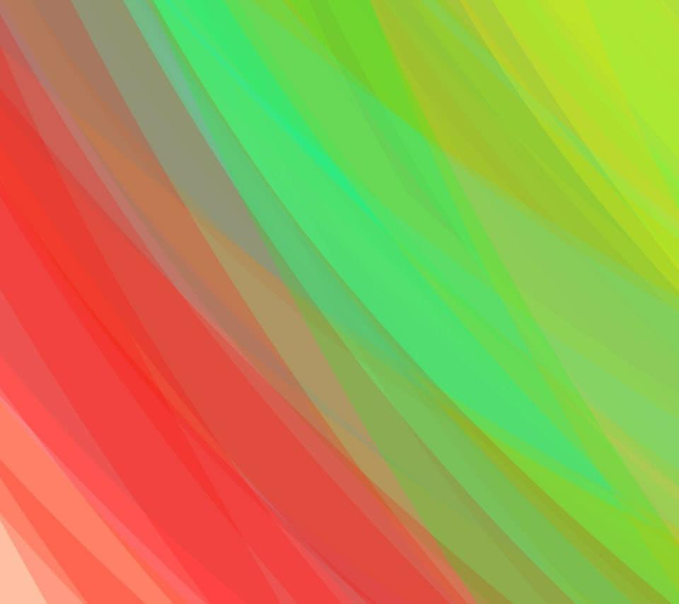 綺麗なグラデーションのスマホ用壁紙(Android用/960×854)
