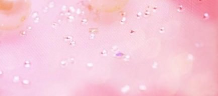 かわいいピンクのスマホ(iPhone)用壁紙