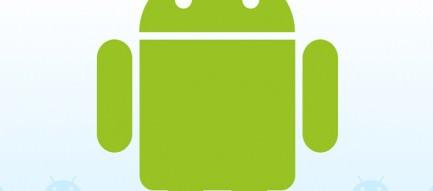 ドロイド君 スマホ用壁紙(Android/720×1280)