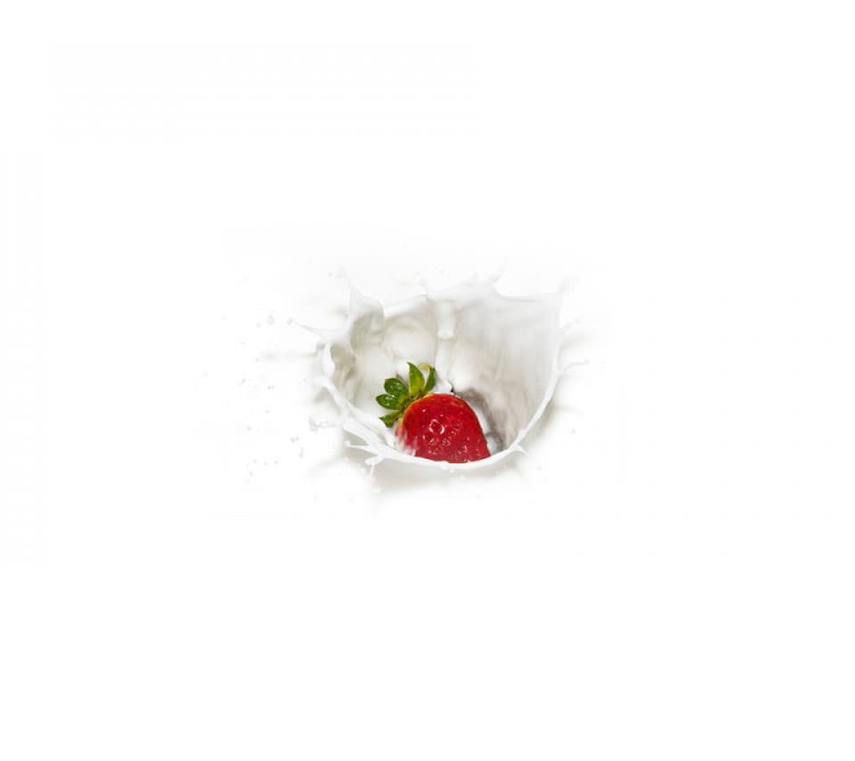 ストロベリー・クラウン スマホ用壁紙(Android用/960×854)
