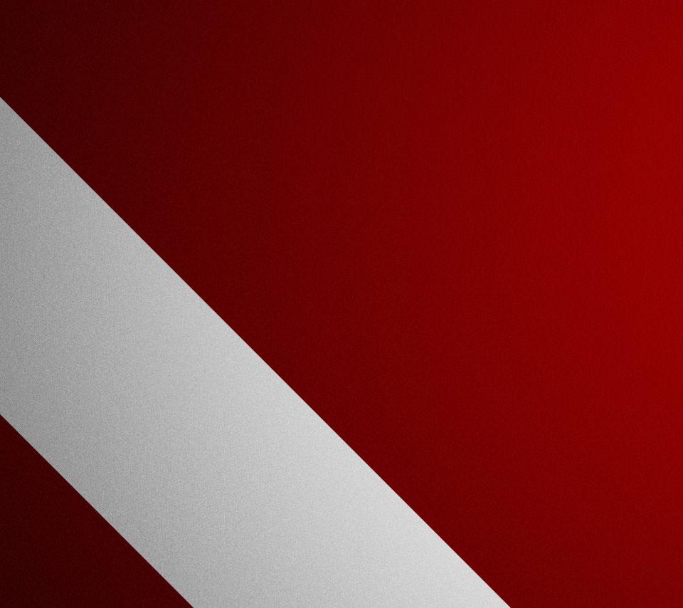 かっこいいボーダー スマホ用壁紙(Android用/960×854)