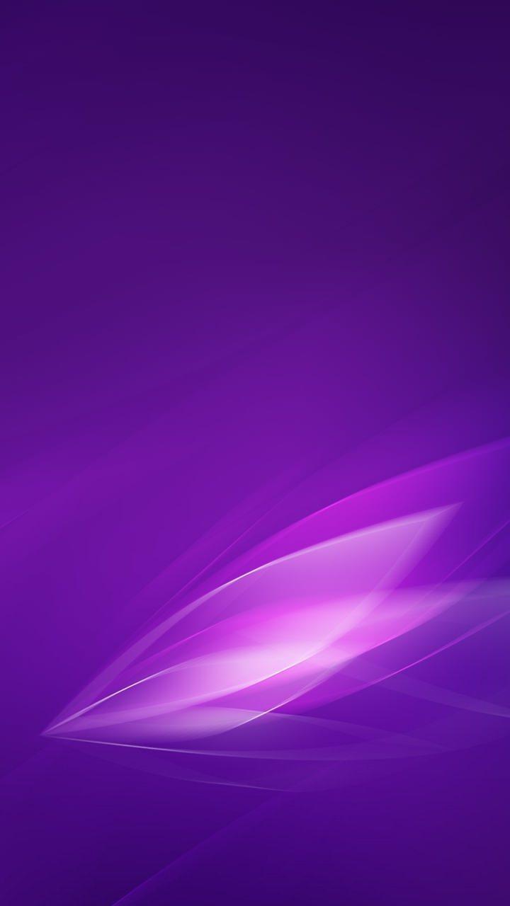 綺麗な紫 スマホ用壁紙 Android 7 1280 Wallpaperbox