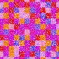 かわいいピンク Androidスマホ用壁紙