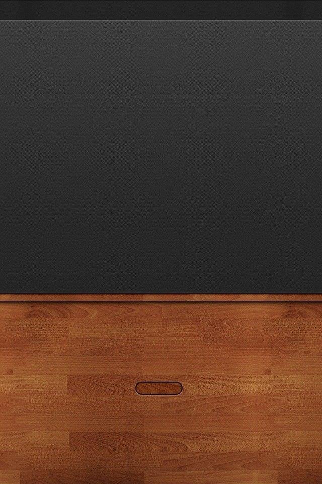 シンプル・モダンなiPhoneスマホ用壁紙