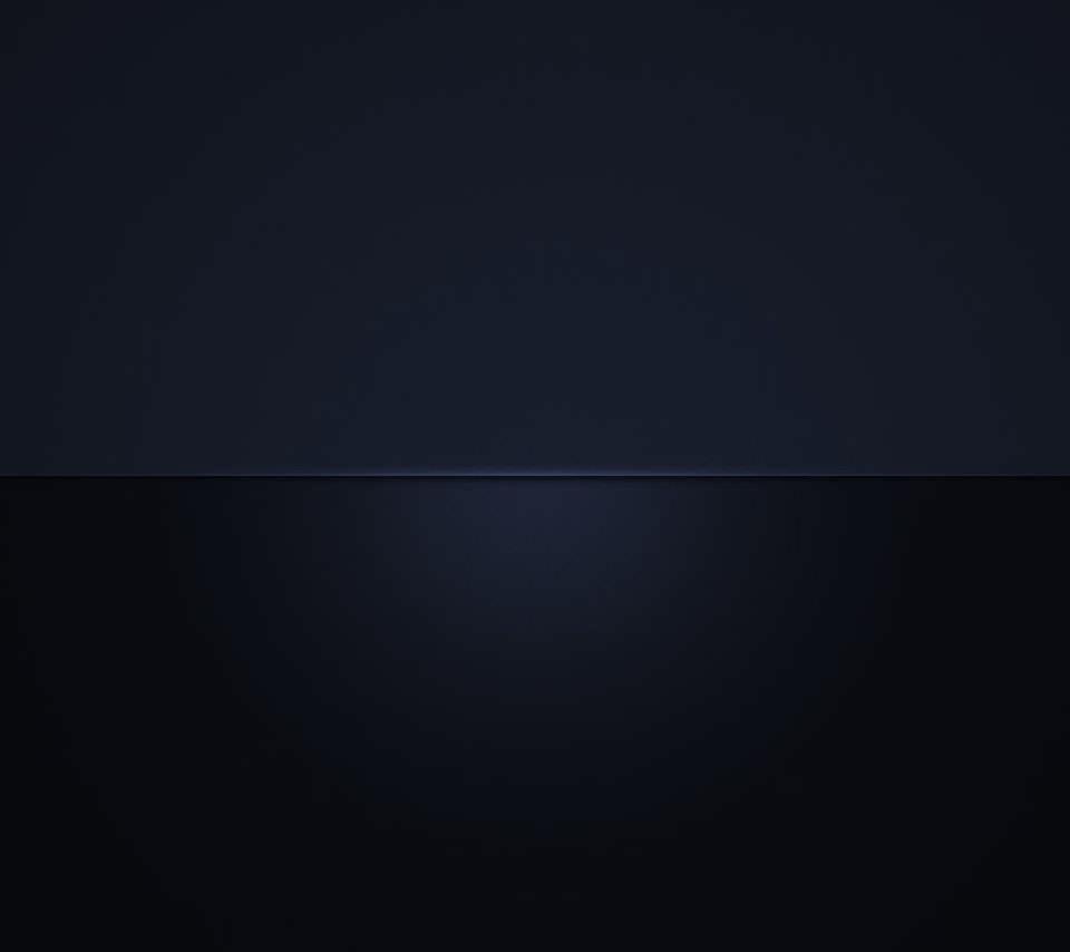 深い藍 Androidスマホ用壁紙