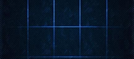 ダークブルー スマホ用壁紙(iPhone用/640×960)
