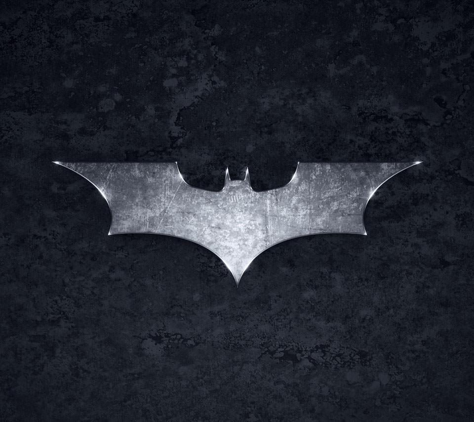 バットマン ロゴ
