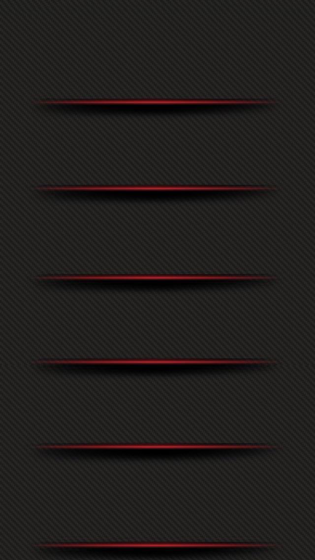 レッドライン iPhone5 スマホ用壁紙