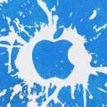 パンクなロゴ iPhone5 スマホ用壁紙
