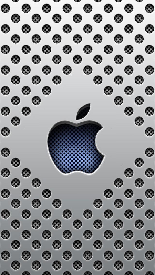 スタイリッシュなiPhone5 スマホ用壁紙