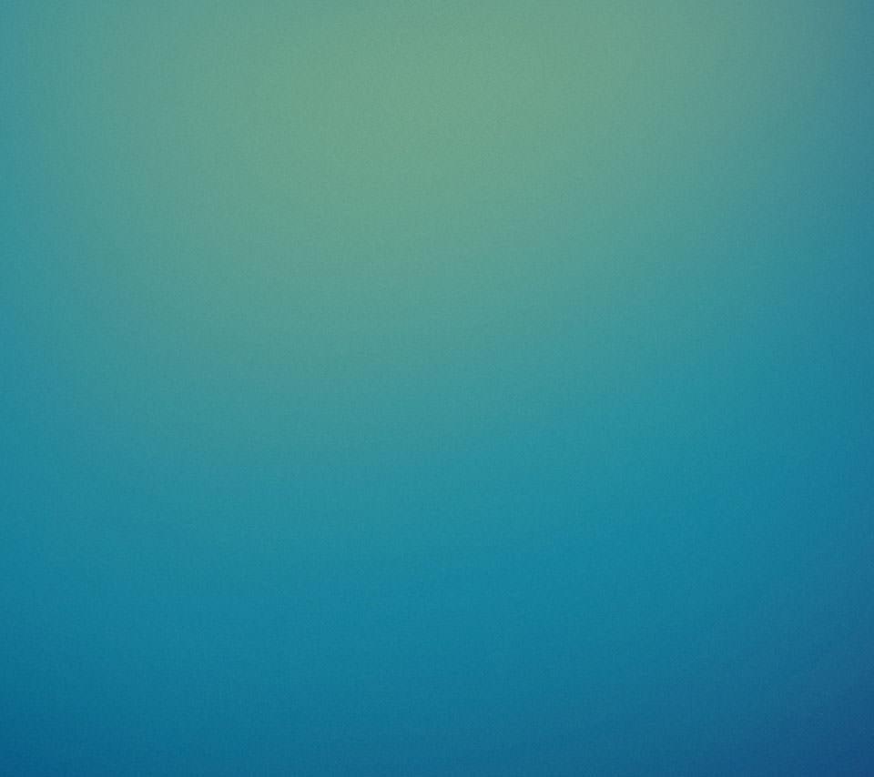綺麗なブルーグラデーション Androidスマホ用壁紙