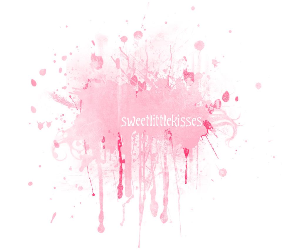 SweetlittleKisses Androidスマホ用壁紙
