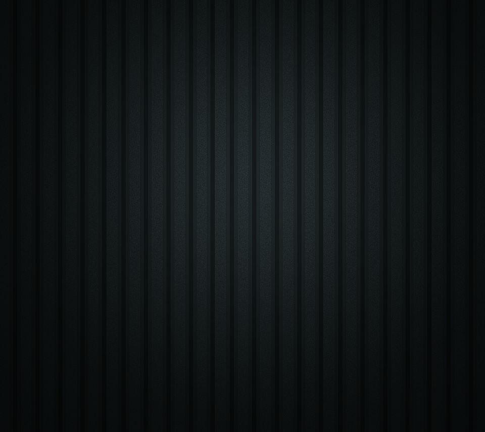 深淵なる黒 Androidスマホ用壁紙