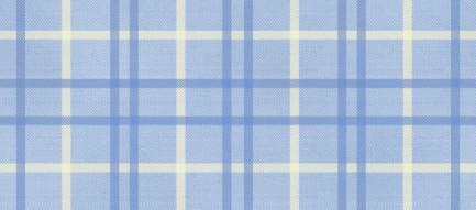 水色のチェック iPhone5 スマホ用壁紙