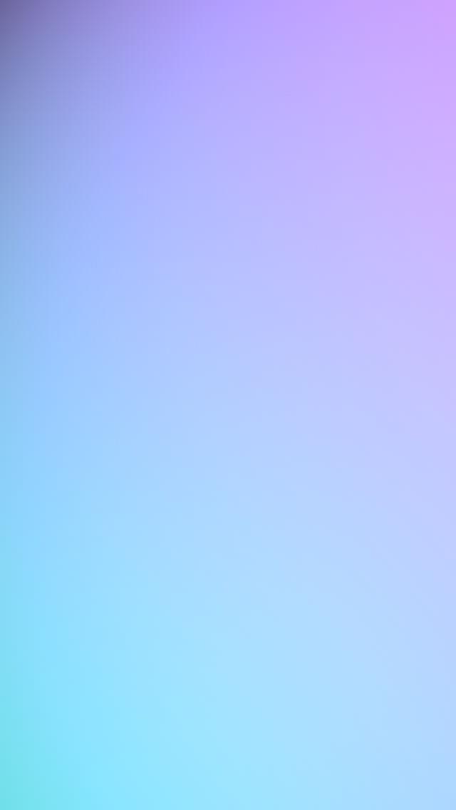 淡く綺麗なiPhone5 スマホ用壁紙