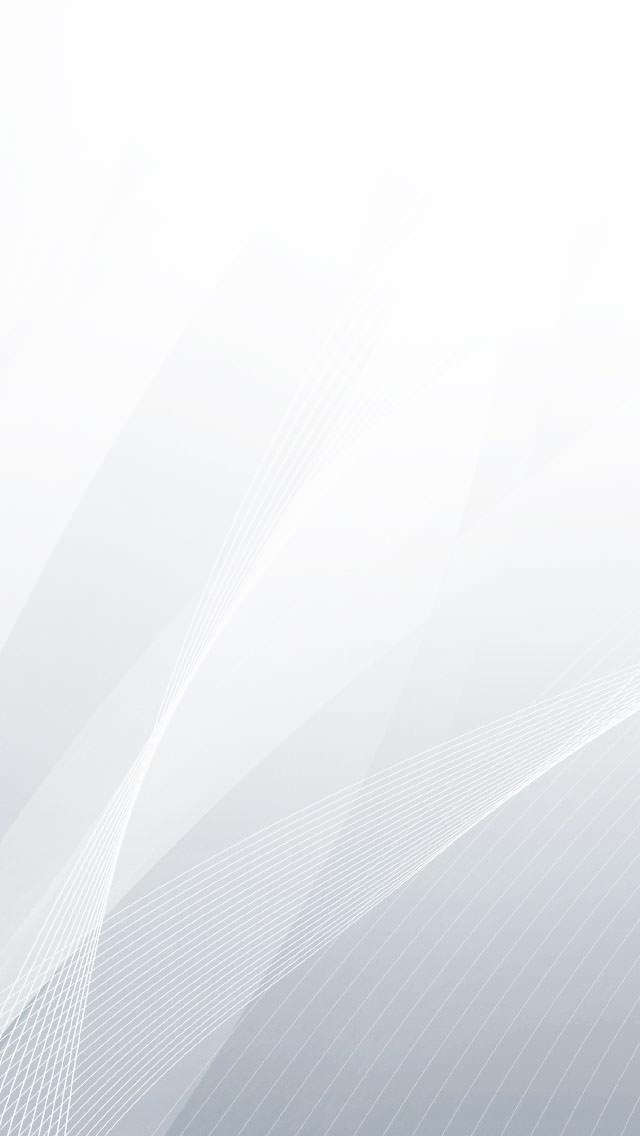 ホワイトスノー iPhone5 スマホ用壁紙