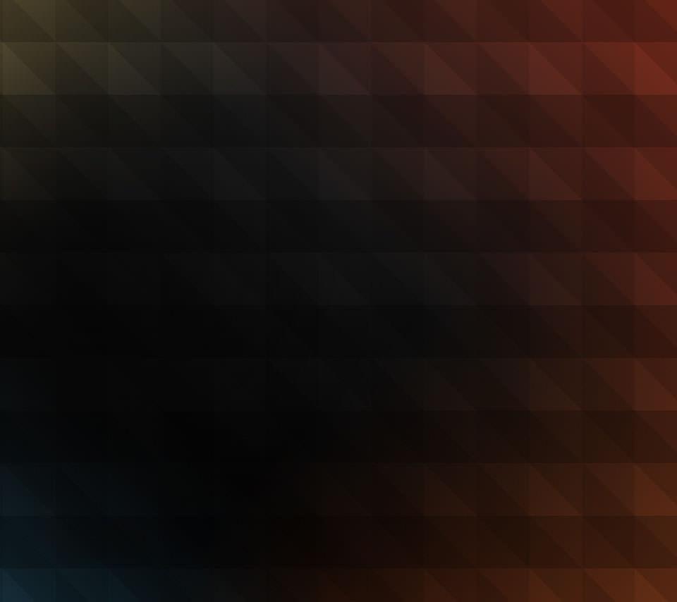 落ち着いたグラデーション Androidスマホ用壁紙