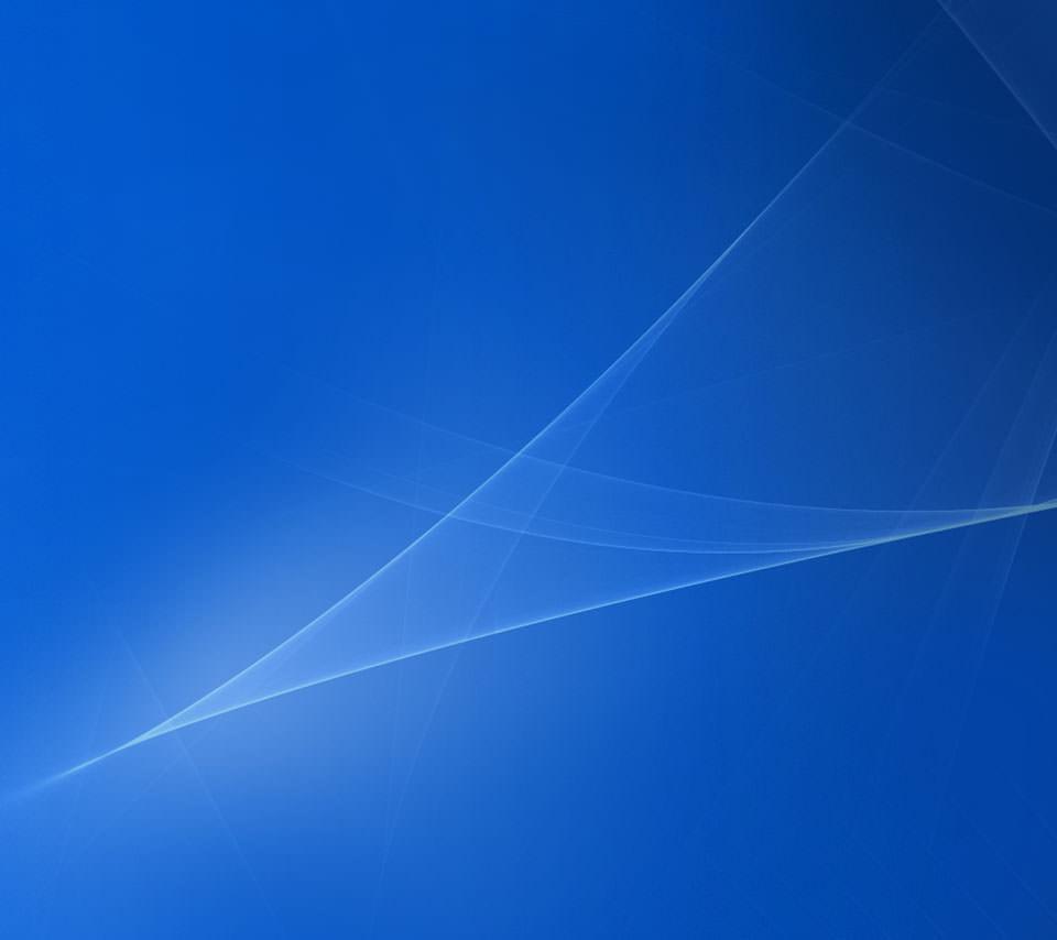 美しい青のandroidスマホ用壁紙 Wallpaperbox