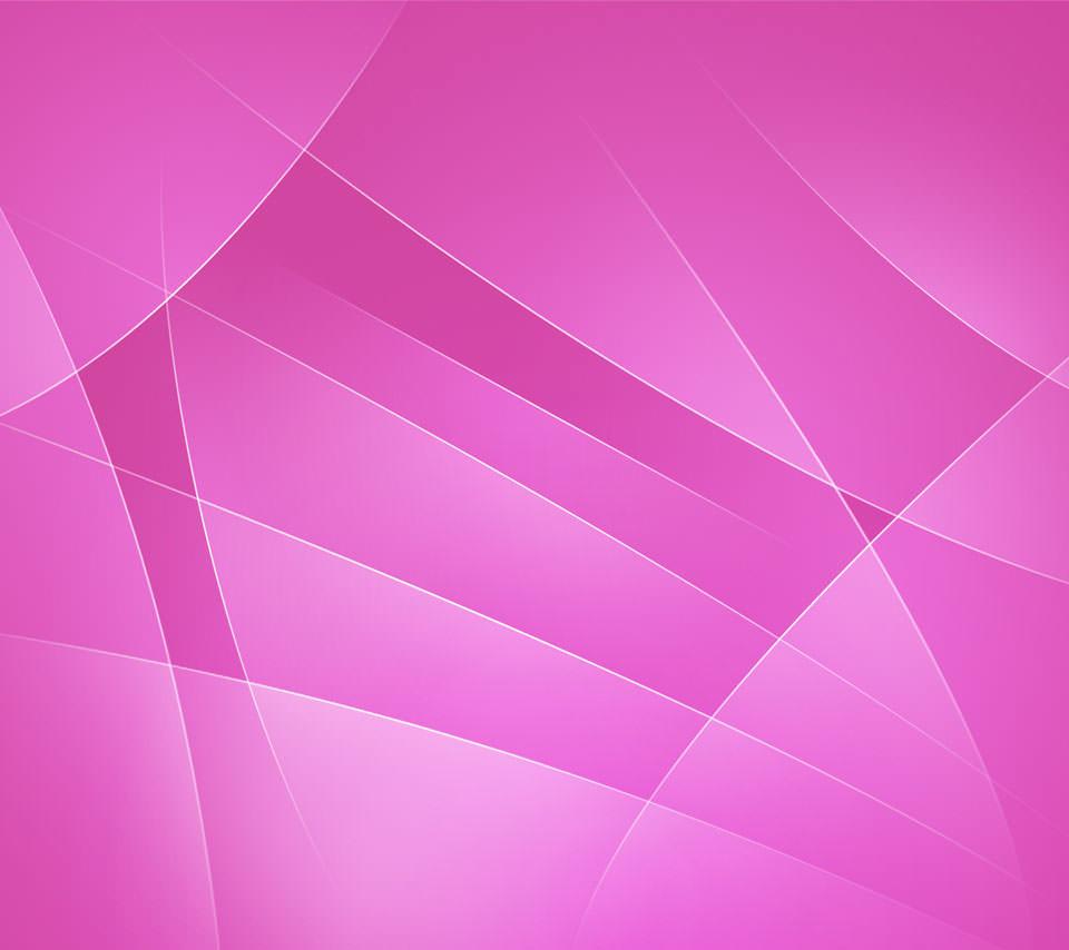 パステル・ピンク Androidスマホ用壁紙