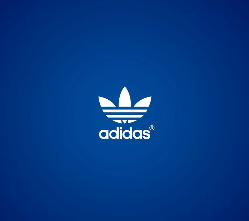 adidas Androidスマホ用壁紙