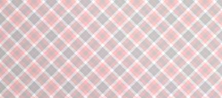 ピンクのチェック柄 Androidスマホ用壁紙