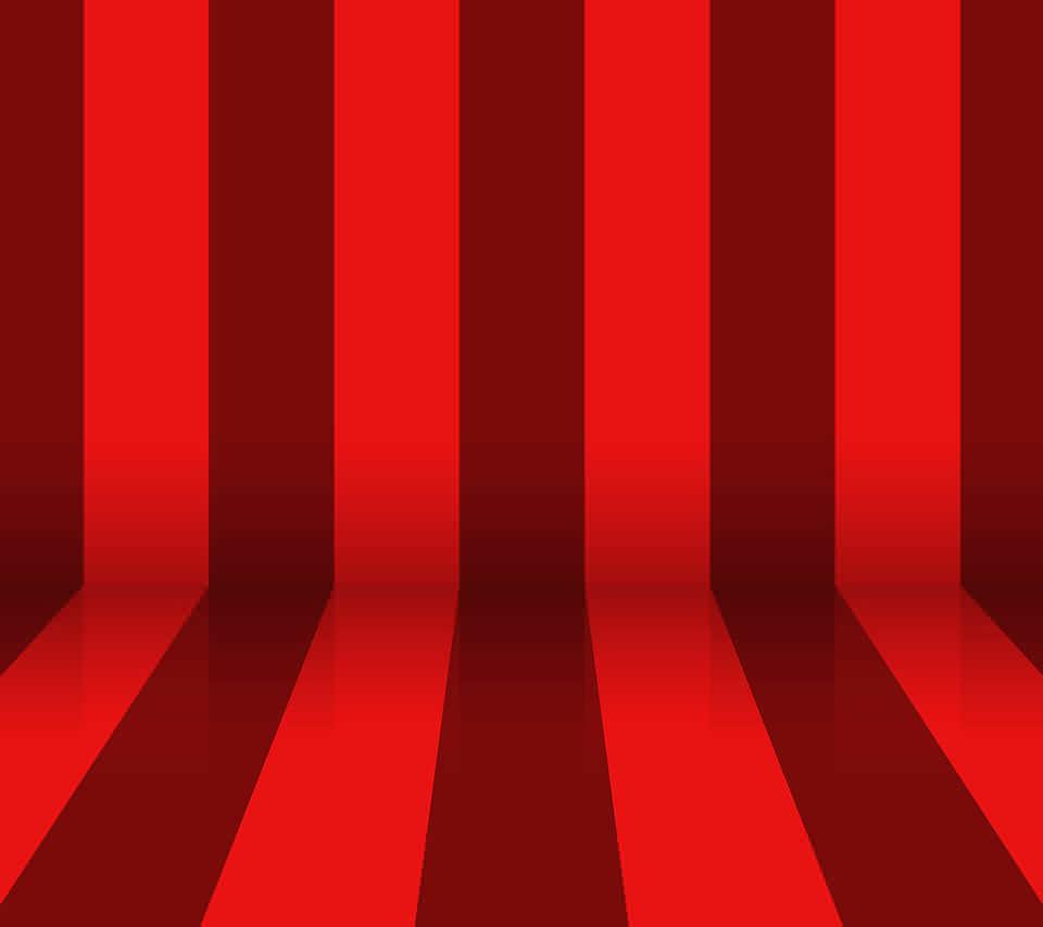 赤のボーダーライン Androidスマホ用壁紙 Wallpaperbox