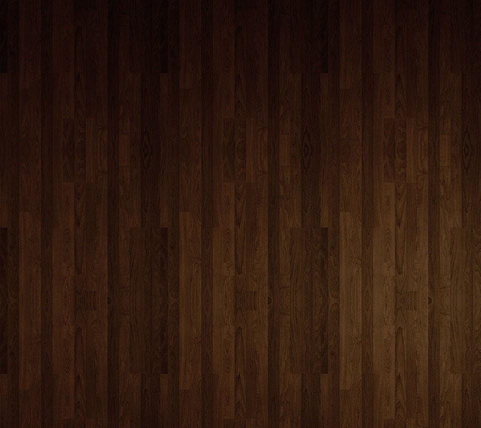 BrownWood Androidスマホ壁紙
