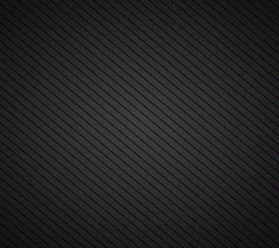 シンプルな黒のボーダー Androidスマホ用壁紙 Wallpaperbox