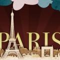 PARIS Androidスマホ壁紙