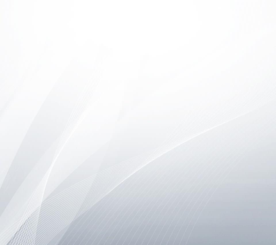 シルキーホワイト Androidスマホ壁紙