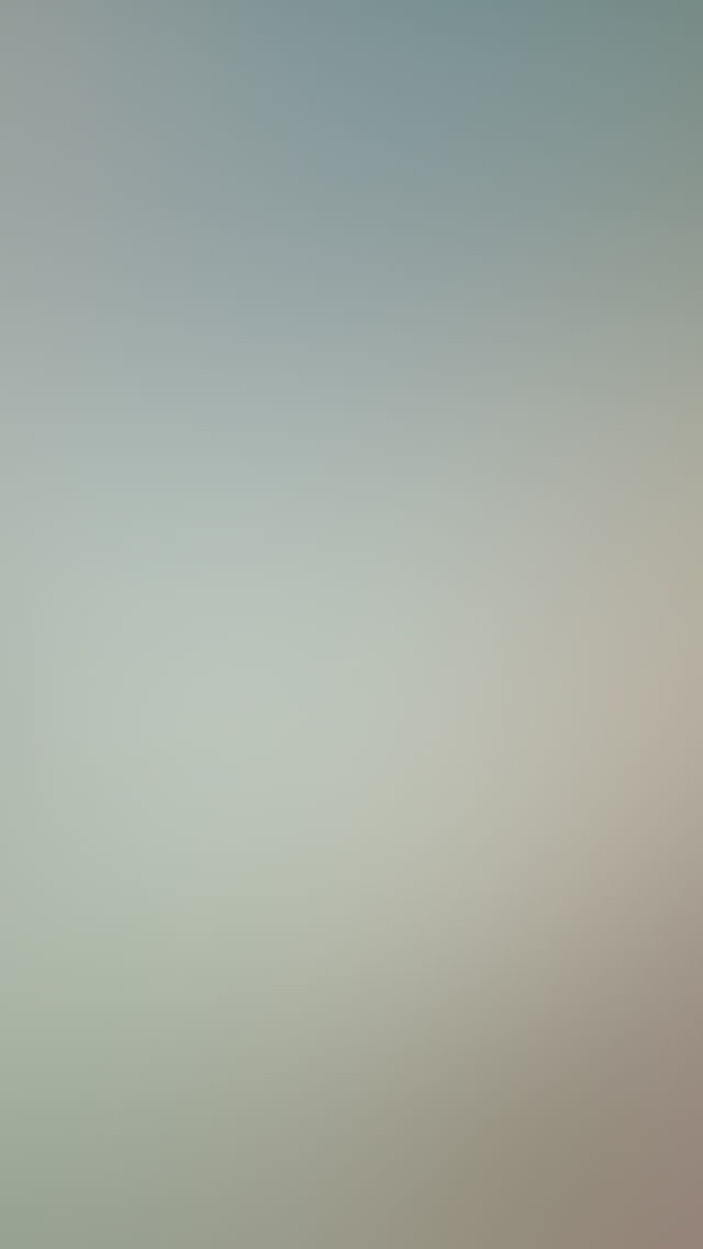 淡いミニマムなiPhone5 スマホ用壁紙