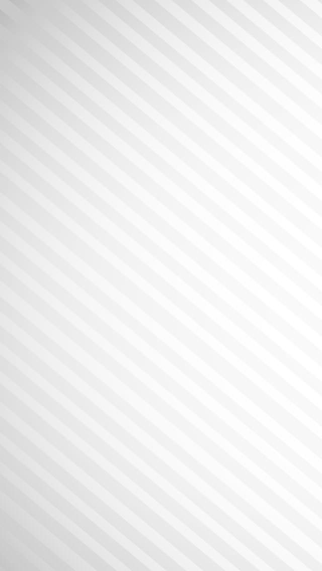 ホワイトスノーストライプ iPhone5 スマホ用壁紙