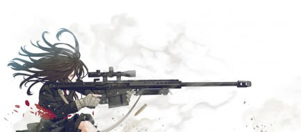 Guns Androidスマホ壁紙