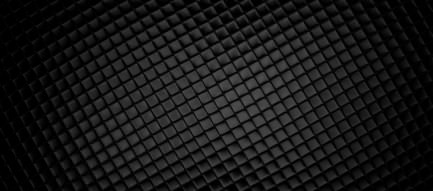 黒の鱗状 Androidスマホ壁紙