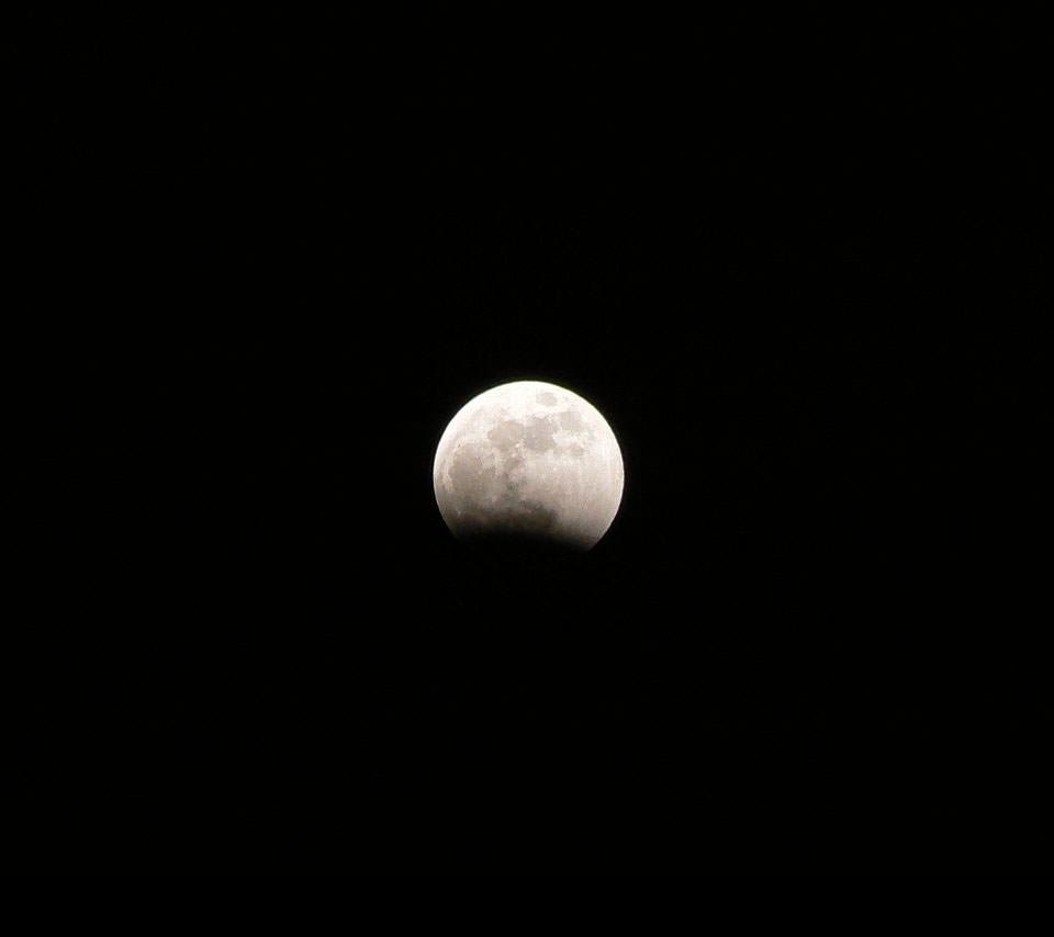 お月見 Androidスマホ壁紙