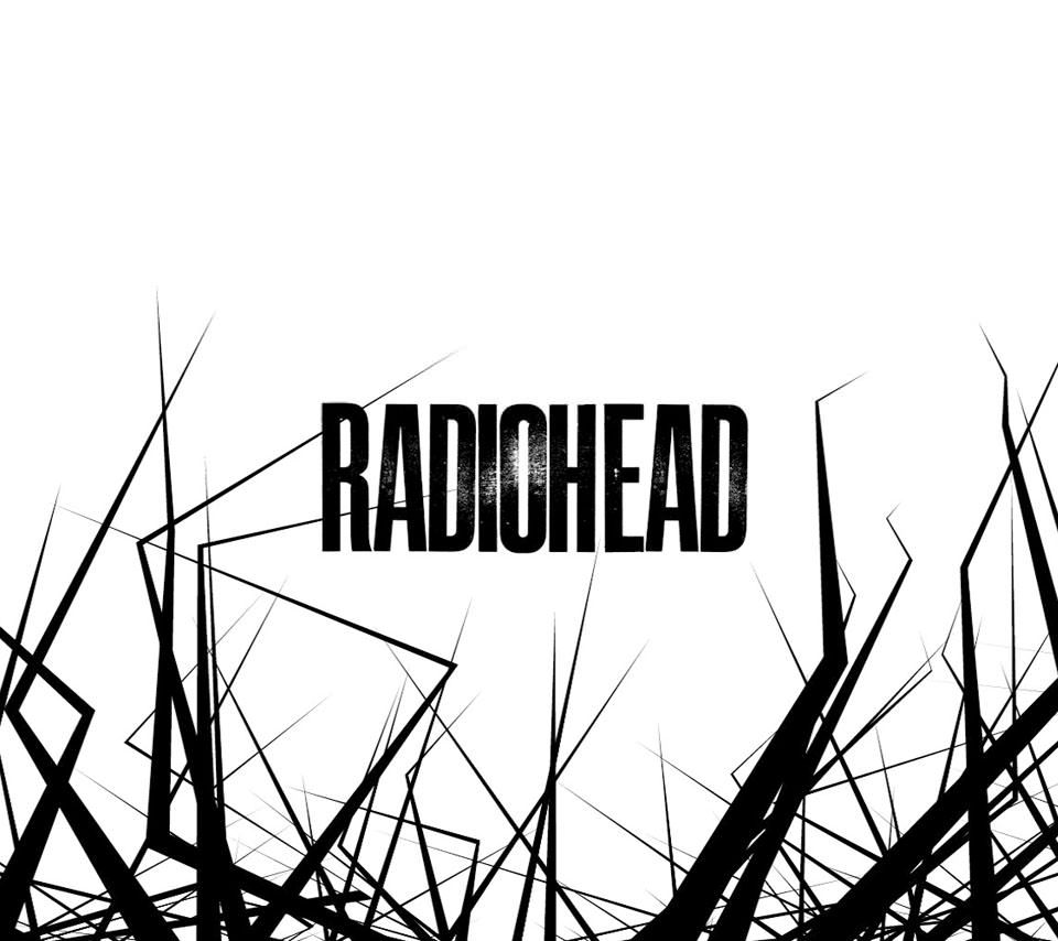 Radiohead Androidスマホ壁紙