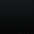シンプルな六角形 iPhone5 スマホ用壁紙
