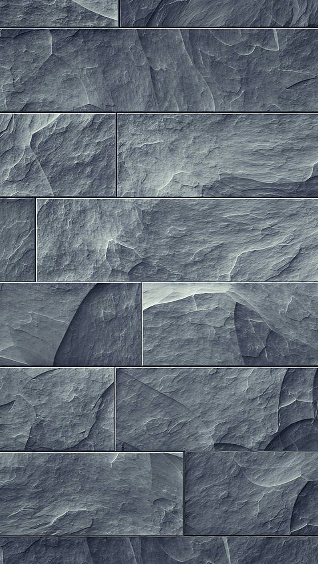 綺麗なコンクリート iPhone5 スマホ用壁紙