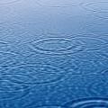 水の波紋 iPhone5 スマホ用壁紙