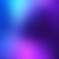 Purple Blur iPhone5 スマホ用壁紙