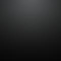 シンプルな黒のiPhone5 スマホ用壁紙