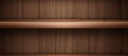 Bookshelf iPhone5 スマホ用壁紙