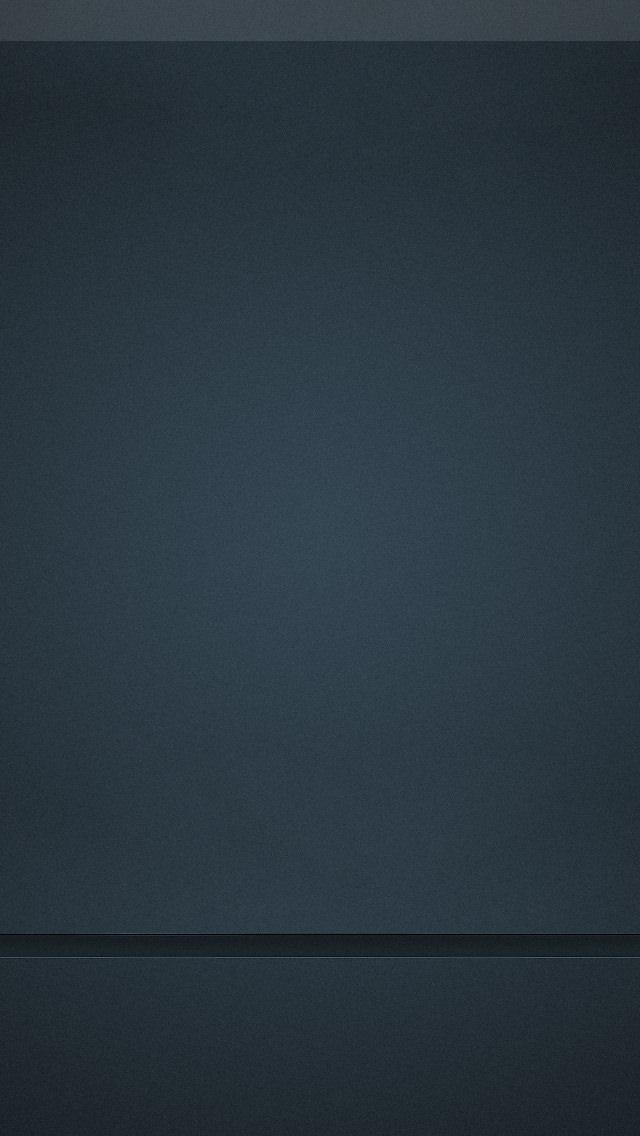 ざらついた黒のiPhone5 スマホ用壁紙