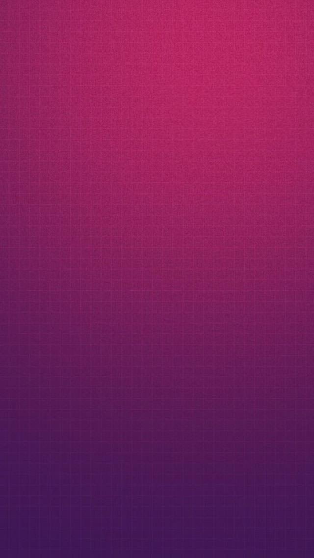 Red Grid iPhone5 スマホ用壁紙