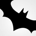 Cool Batman Logo Androidスマホ壁紙