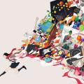 イロトリドリの世界 Androidスマホ壁紙