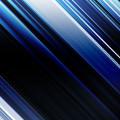 Cool Blue Stripe Androidスマホ壁紙