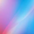 Rainbow color iPhone5 スマホ用壁紙