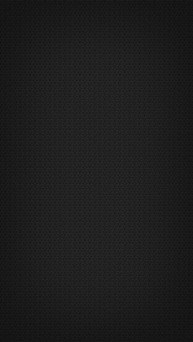 Black Cubes iPhone5 スマホ用壁紙