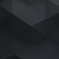 起伏のある黒のAndroidスマホ壁紙